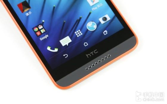 骁龙64位八核手机 HTC Desire 820评测