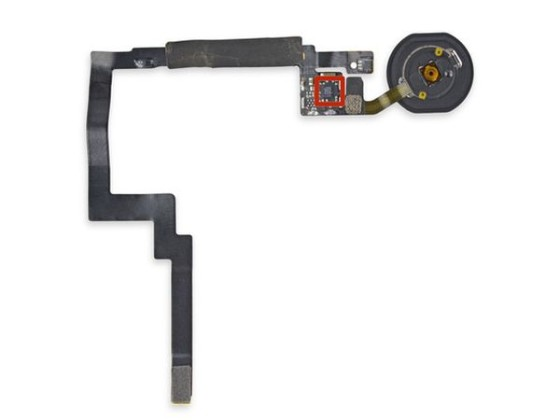 苹果iPadmini3详尽拆解:维修相当困难