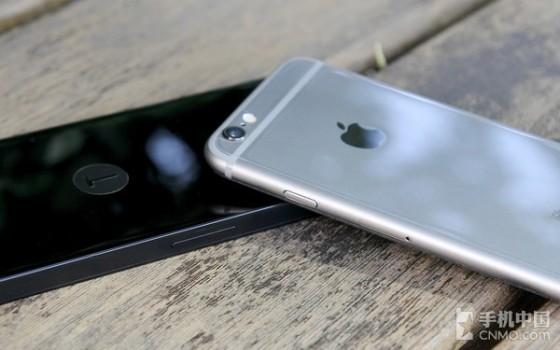 情怀与情结对话 锤子手机对比iPhone 6第6张图