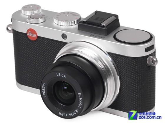 贵族气质复古风徕卡X2相机售价7500元
