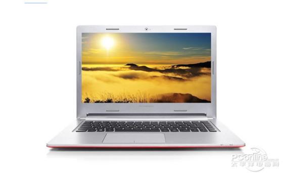 轻薄设计双显联想S415-EON价格2799元
