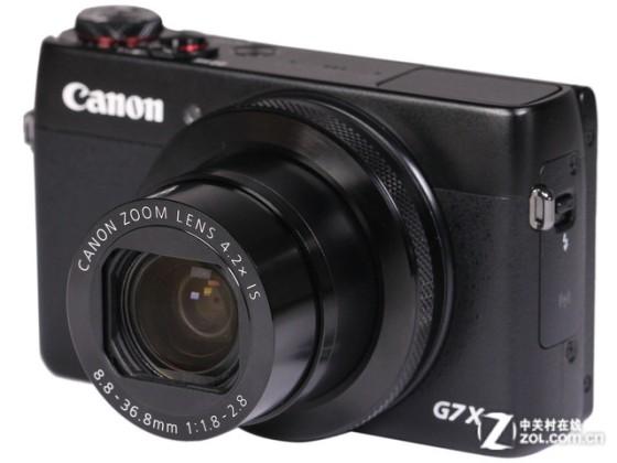 理想单反备用机高画质随身相机大盘点