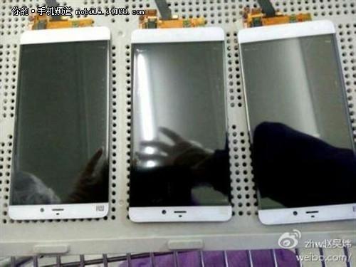 火拼MX4 Pro 传小米5或售2499元