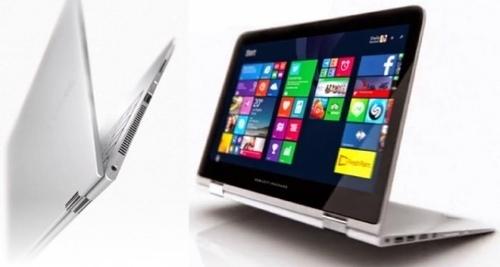 惠普Windows平板Spectre 13 x360公布