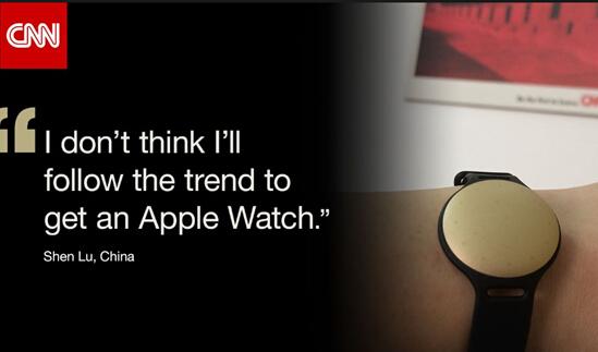 AppleWatch永远代替不了这些手表