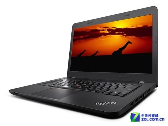 专业商务新品 ThinkPad E455仅6400元