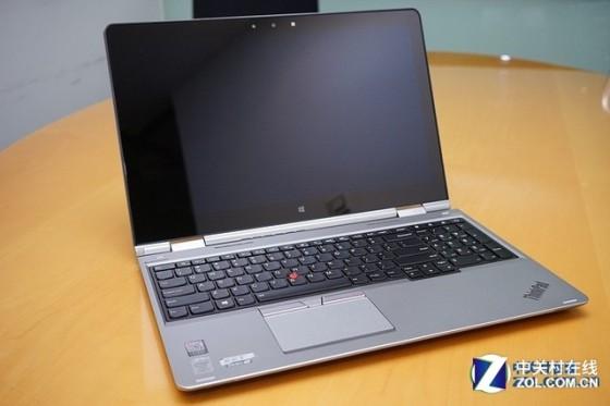 炫酷商用变形本 ThinkPad S5 Yoga促销