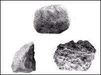 科技时代_科学家发现4300年前黑猩猩已会使用石器工具