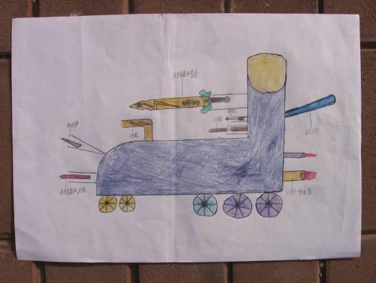 小学生创意设计作品_小小发明100例