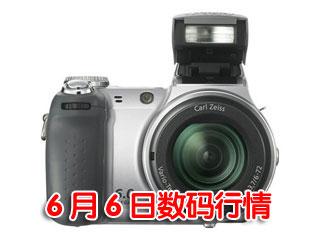 科技时代_6日数码行情:防抖长焦新品相机售3100