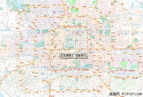 有特色才能生存最具个性的GPS全搜罗(4)