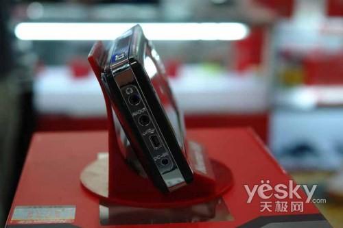 顶级诱惑纽曼60G硬盘MP4M6000降至999