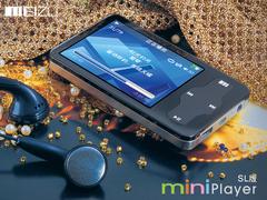 吸引眼球的秘密武器6款声色兼收MP3精选