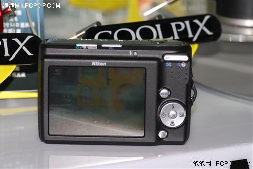 最低价光学防抖DC尼康L15套装售1500元