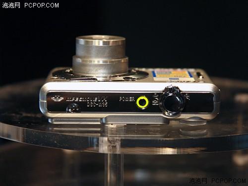 最便宜的索尼相机W35已经降至底限价