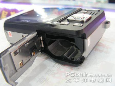 最廉价700万像素相机明基C740i仅899元