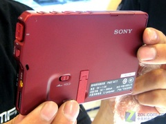 售价再降100元4GB索尼PMX-M77仅1599