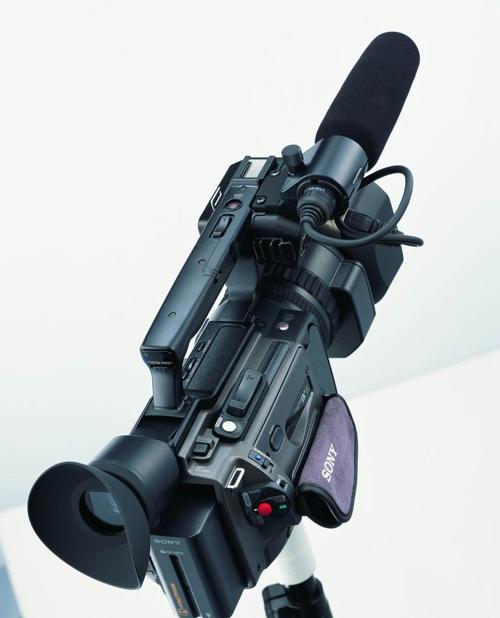 专业级索尼190P摄像机低价促销仅19999_数码