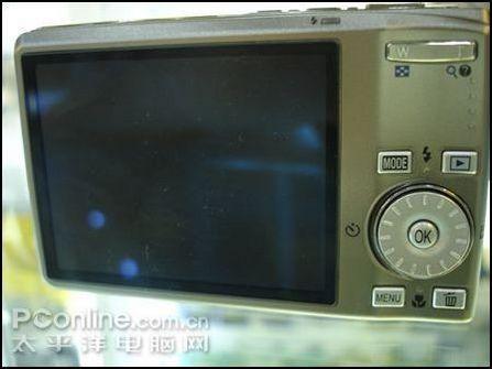 1200万像素光防金属机尼康S700破1k8