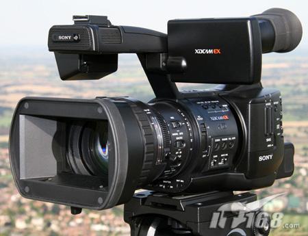 Sony Pmw-Ex3 Инструкция