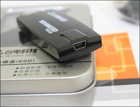 取大容量 台电固态硬盘震撼上市图片