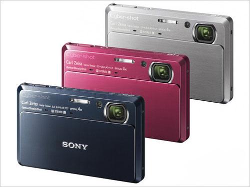 虎年虎腾虎跃2010年最热门数码相机预测