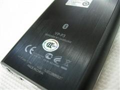 支持DNSe3.0音效三星YP-P3仅售1499元