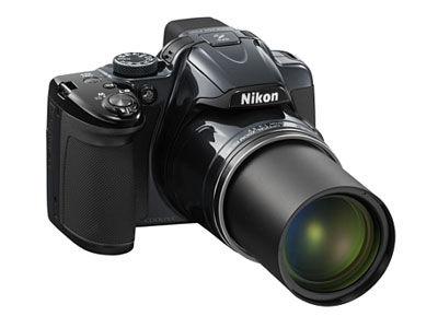 尼康P520