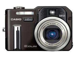 卡西欧P700