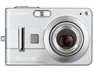 点击查看:卡西欧 Exilim Zoom EX-Z57 下一张清晰大图