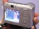索尼 DSC-S90