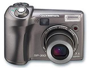 奥林巴斯SP310