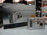 三星 Digimax S500