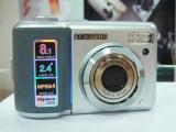 三星 Digimax S800