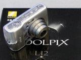 尼康 COOLPIX L12