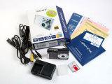 索尼 DSC-W90