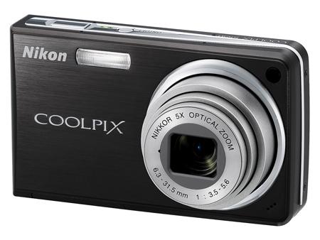 尼康  COOLPIX S550