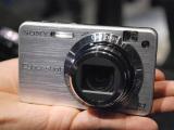 索尼 Cyber-Shot W150
