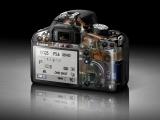 佳能 EOS 500D