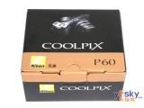 尼康 COOLPIX P80