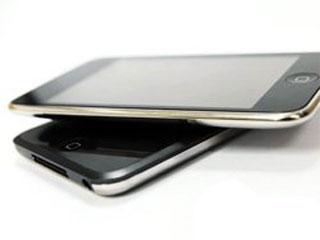 苹果iPod touch(8G)