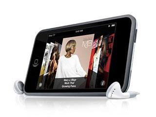 苹果iPod touch(32G)