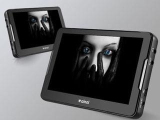 艾诺V3000HD(4G)