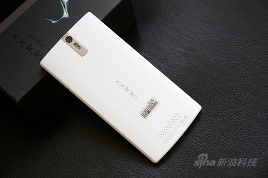 OPPO FIND5评测
