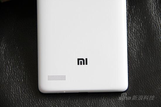 799元低价大屏手机红米Note评测