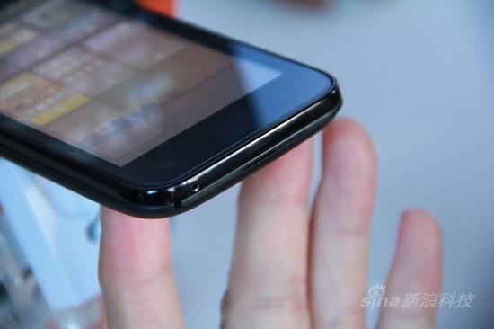 国内首款双核1.5GHz小米手机现场体验