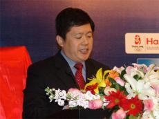中国电子报社副总编辑刘东