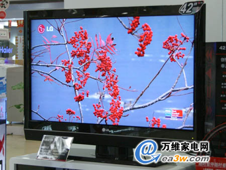 13日行情:韩系42寸可录液晶降2000元