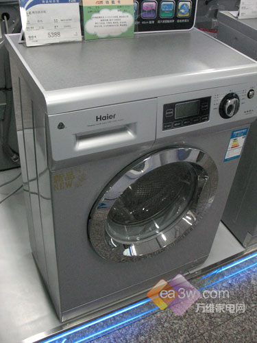 小户型专用六款超薄洗衣机特别推荐