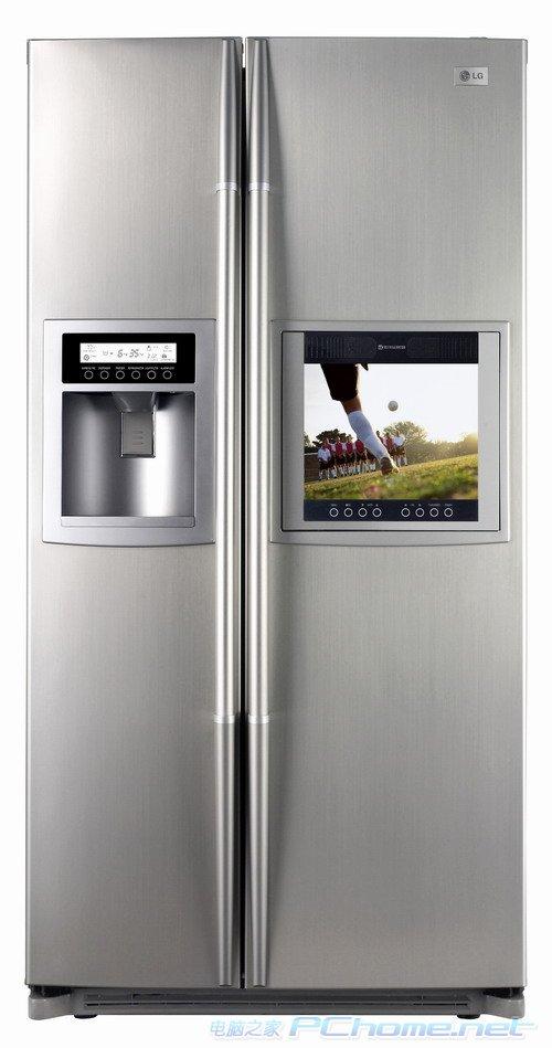 家电 近期 周五/LG GR/ G2272CTB冰箱
